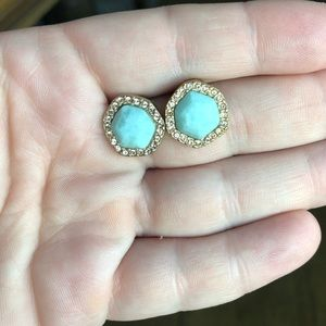 Chloe + Isabel Jewelry - Retired Chloe + Isabel Sand + Sky Studs
